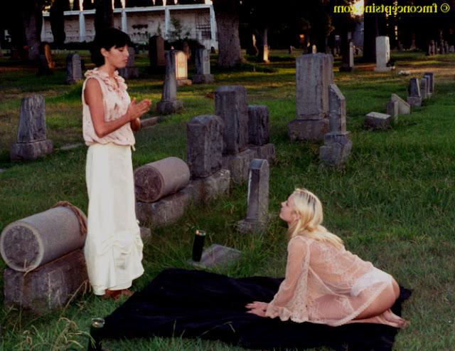 goddess worship ceremony femdom