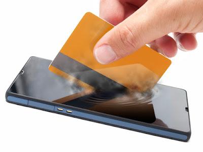Aplikasi e-Wallet