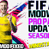 FIFA 14 Modway Pro Patch 2019 Update 1.0 Released 20/11/2018