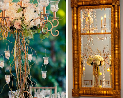 Candelabra Centerpieces for Weddings - Why These Are Such a Popular Choice