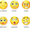 5 Alasan Kenapa Seseorang Selalu Memakai Emotion/Emoji Di Setiap Percakapan