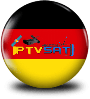 iptv germany links m3u playlist channels 07.04.2019