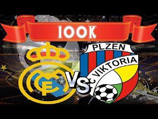 Виктория Пльзень – Реал Мадрид прямая трансляция онлайн 07/11 в 23:00 по МСК.