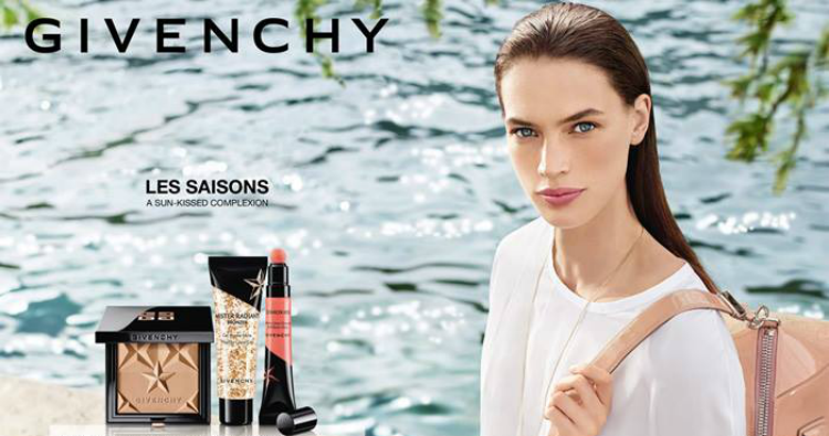 givenchy-summer-2016-les-saisons-collection