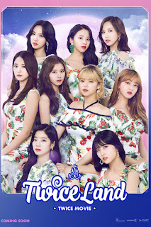 Download Film Twiceland: Twice Movie (2019) Subtitle Indonesia
