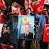 Pesta pora kemenangan Erdogan