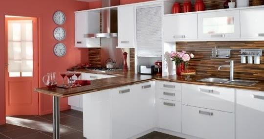 peinture pour cuisine professionnelle. Black Bedroom Furniture Sets. Home Design Ideas