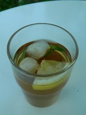 co pić w upały, slow life, blog