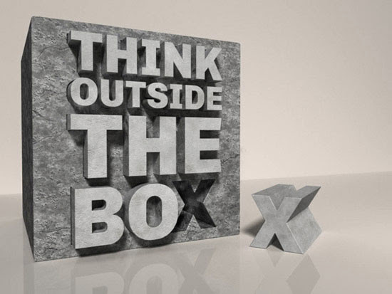 Create an Stone and Concrete 3D Text Effect