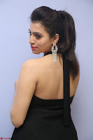 Priyanka in Sleeveless Black Slim Dress Spicy Pics ~  Exclusive 48.JPG