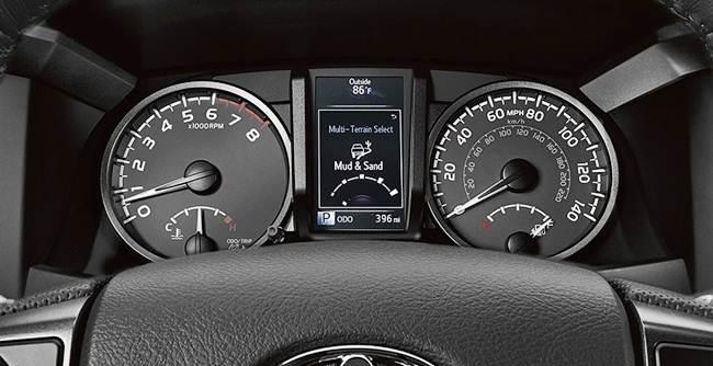 2018 Toyota Tacoma Redesign   Toyota Release