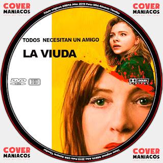 GALLETALa viuda (2019)