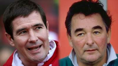 Spurs players should listen to Nigel Clough