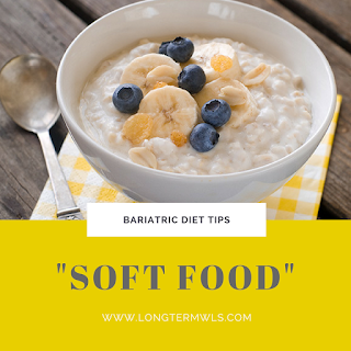 Recommended soft foods post bariatric surgery diet forumfinder Gallery