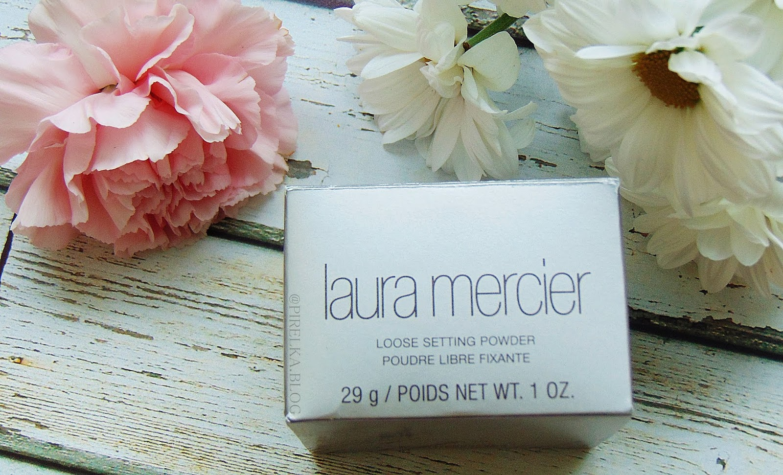 Laura Mercier - Puder Translucent Loose Setting Powder