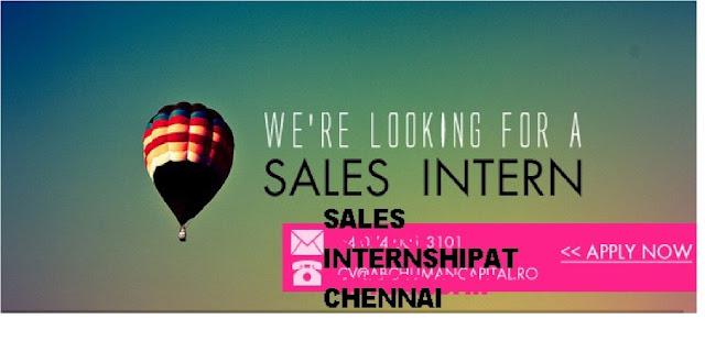 frehsers jobs in chennai, paid internship in chennai