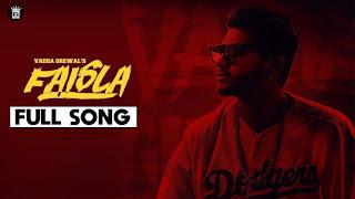 Faisla – Vadda Grewal Video HD Download