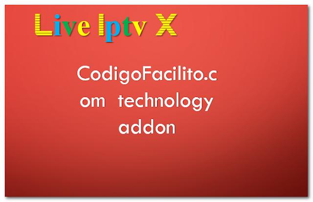 CodigoFacilito.com  technology addon