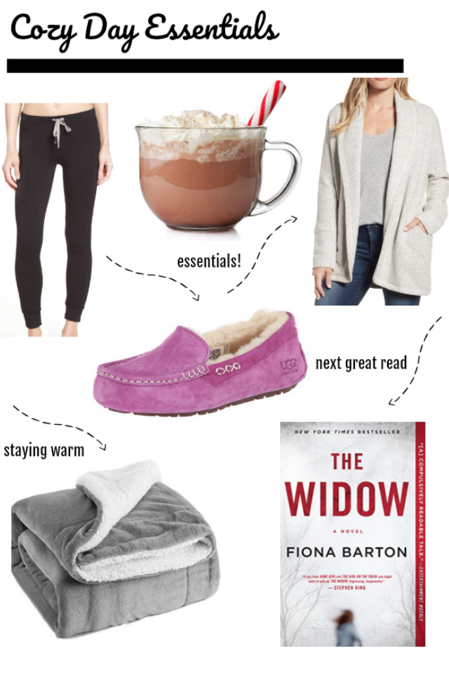 What you need to stay warm, cozy night inside, what to do on a snow day