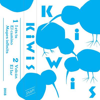 KiWIS EP