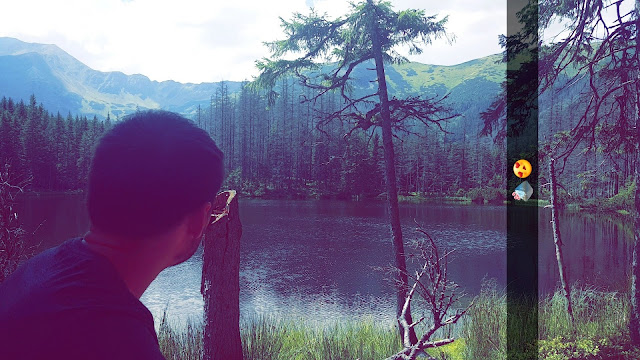 Bo ja tak kocham góry! || mix zdjęć
