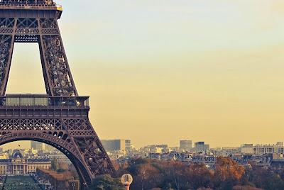 Kurban Bayramı Paris Turları