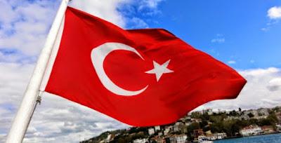 Empat Kekuatan yang Membuat Turki Tak Dapat Ditaklukkan