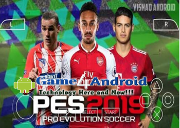 💣 Download game ppsspp pro evolution soccer 2019 | Download PES
