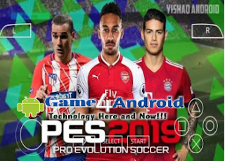 pes 2019 ppsspp english