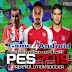 PES 2019 PPSSPP Iso File Download on Android