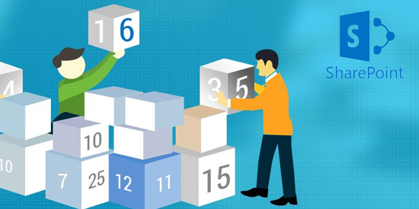 Microsoft SharePoint partner