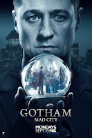 Serie Gotham 1X18