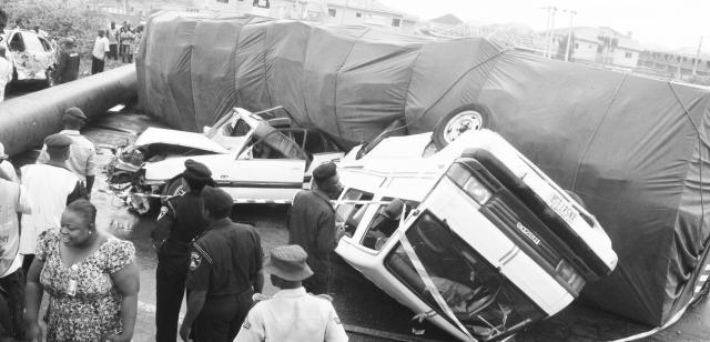 ilorin jebba car accident kwara state