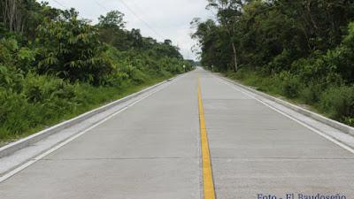 La vía Istmina-Pie de Pepe abre el camino de las rutas priorizadas del Chocò