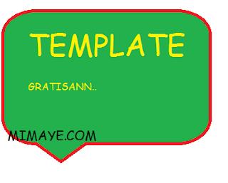 Tips memilih template blog Gratis yang terpercaya