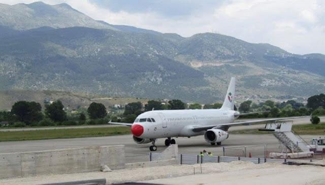 Γιάννενα: Έρχεται η πρώτη πτήση από την Κύπρο… και με καύσιμα