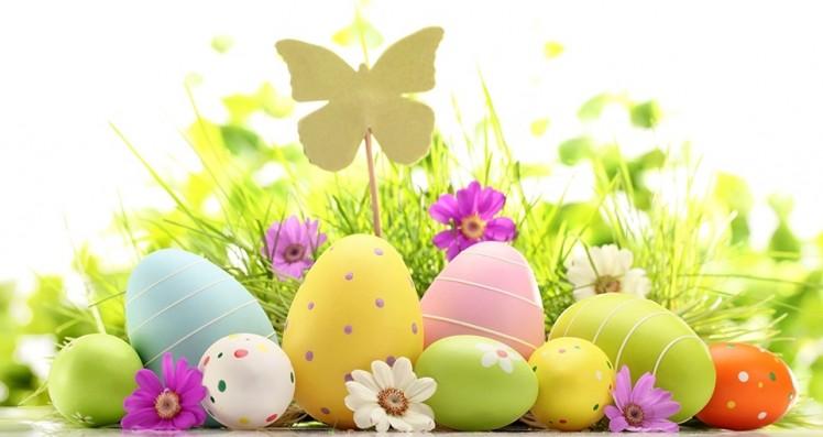 復活 節 復活 蛋 - 復活蛋