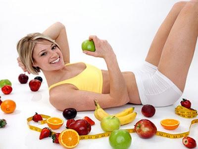 Lựa chọn thực đơn ăn uống để có cách giảm cân an toàn