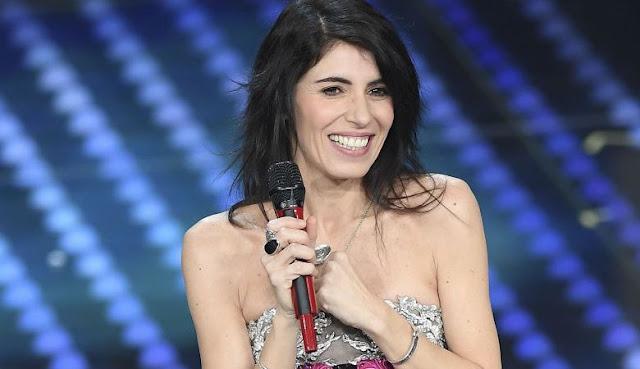 Giorgia - midi karaoke