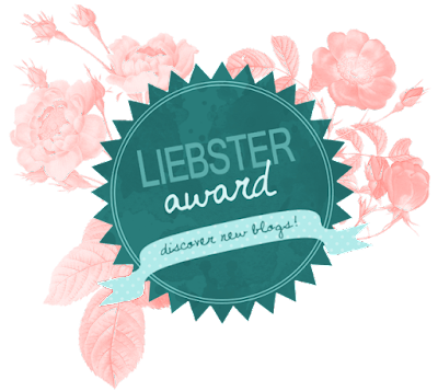 Liebster Award - Creatikaa
