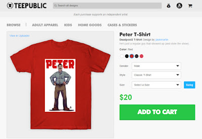 https://www.teepublic.com/t-shirt/3041683-peter?store_id=7104