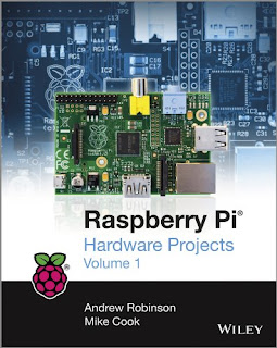 Download Raspberry Pi Hardware Projects 1 PDF ebook free