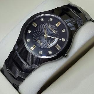 Jam Tangan Rado Tungsten 10
