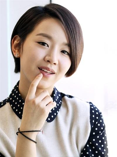 NEWS] Shin Hye Sun Mengaku Terjun Di Dunia Akting Karena Won Bin