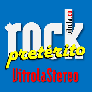 RockPretérito its avaliable on (disponible en) Spotify and iTunes