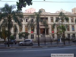 Escola Carlos Gomes