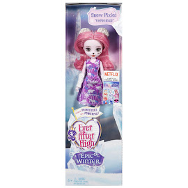 EAH Epic Winter Veronicub Doll