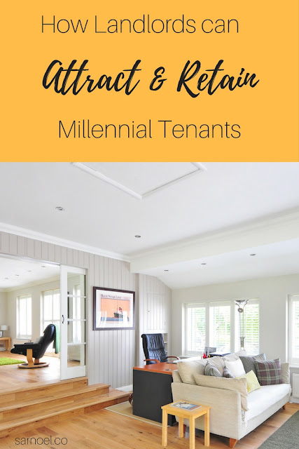 millennials, tenants, real estate, investing