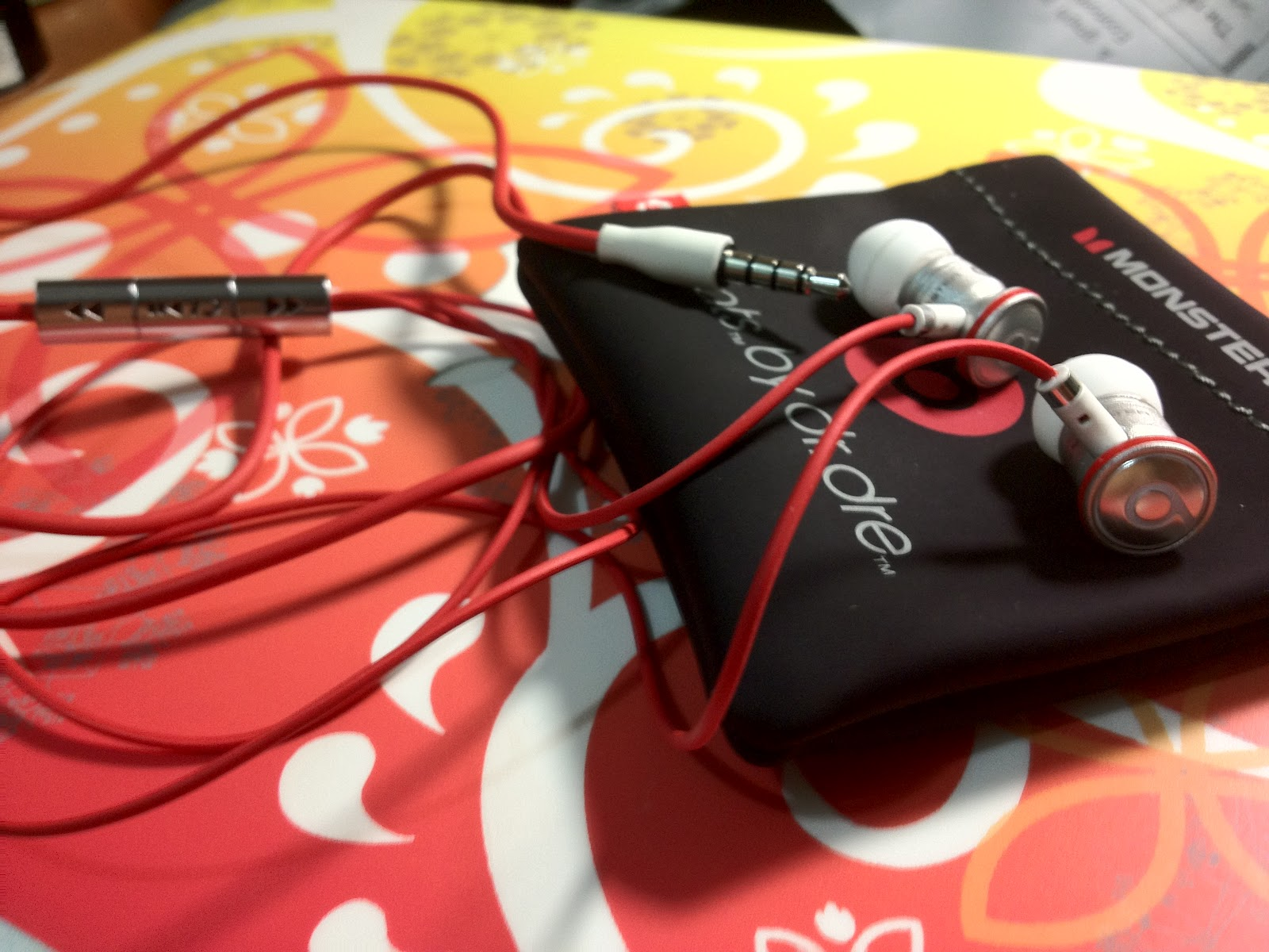 Really random stuff about my life  HTC UrBeats   iBeats review by Dr ... 325636e66
