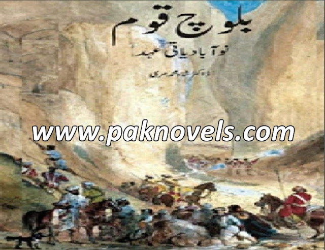 Urdu Book By Shah Mohammad Marri